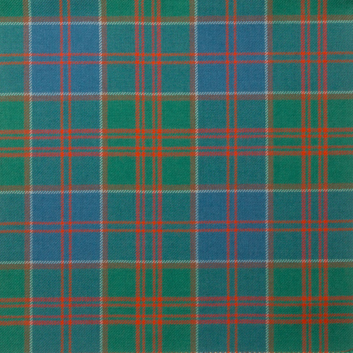 Stewart of Appin Hunting Ancient Light Weight Tartan Fabric