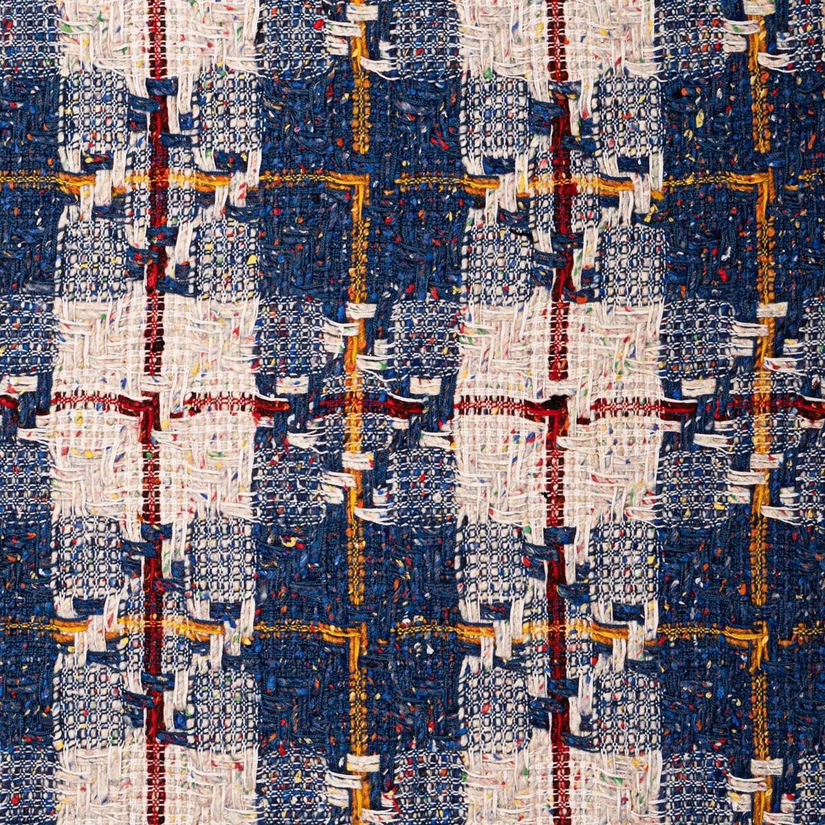 MacRae of Conchra Modern Multi Wool Tweed Fabric
