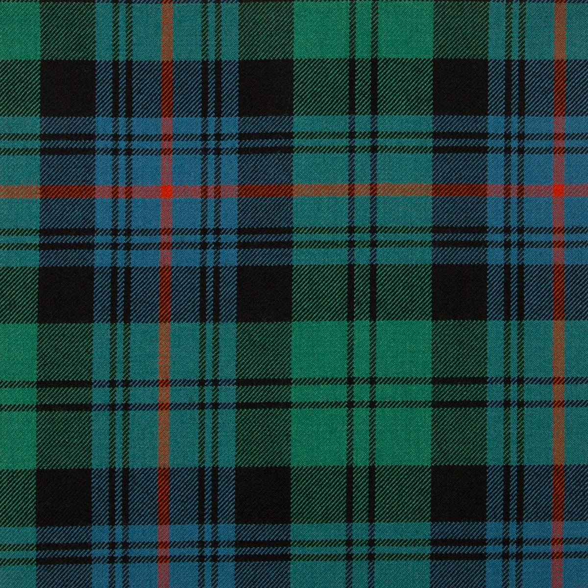 Armstrong Ancient Medium Weight Tartan Fabric