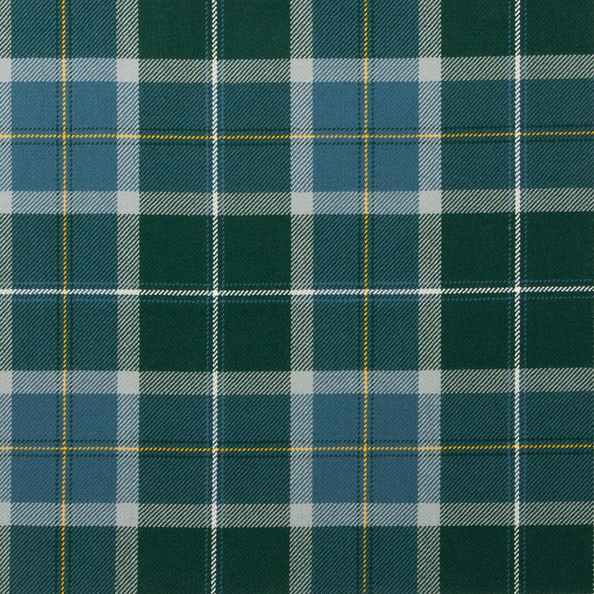 Scottish Borderland Light Weight Tartan Fabric-Front