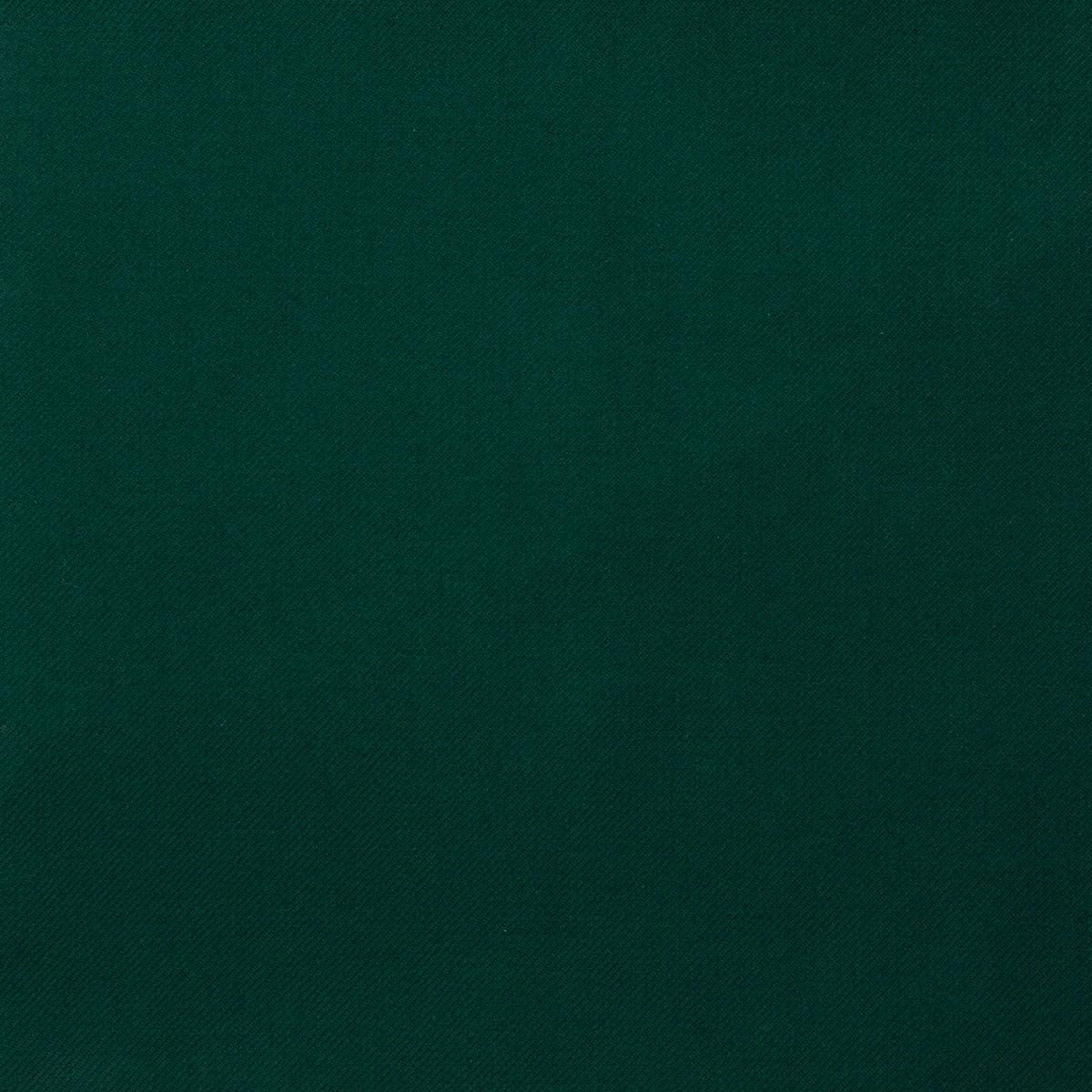 Green Modern Plain Coloured Light Weight Fabric-Front