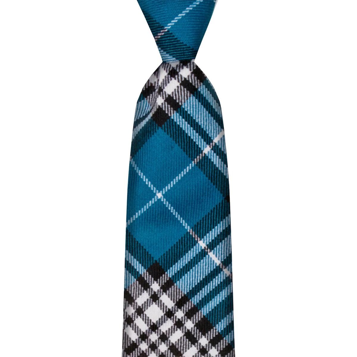 Napier Modern Tartan Tie