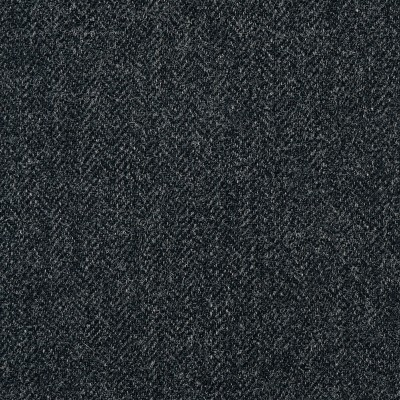 Porters Grey Shetland Jacketing Tweed Fabric