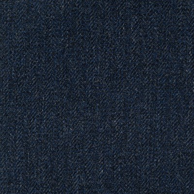 Ghillie Blue Shetland Jacketing Tweed Fabric