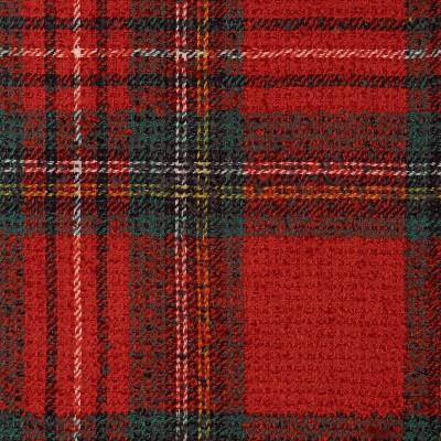 Stewart Royal Ancient Wool Mohair Loop Tweed Fabric