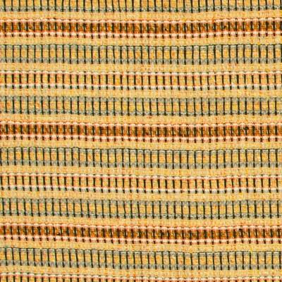 Lemon Fairsle Jacketing Wool Fabric