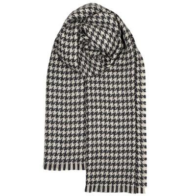 Fearne British Wool Corrie Pearl Stole