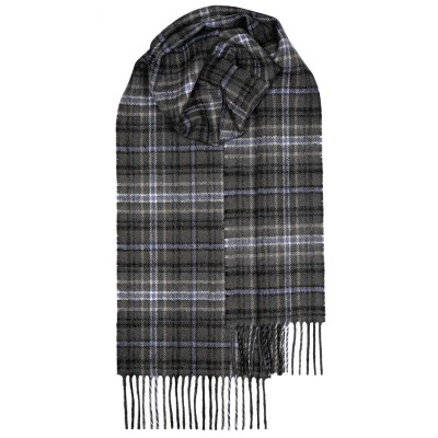 Scotland Forever Antique Lambswool Scarf