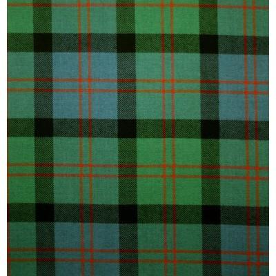 Blair Ancient Medium Weight Tartan Fabric