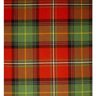 Boyd Ancient Heavy Weight Tartan Fabric