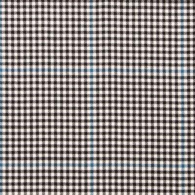 Buccleuch Light Weight Tartan Fabric-Front