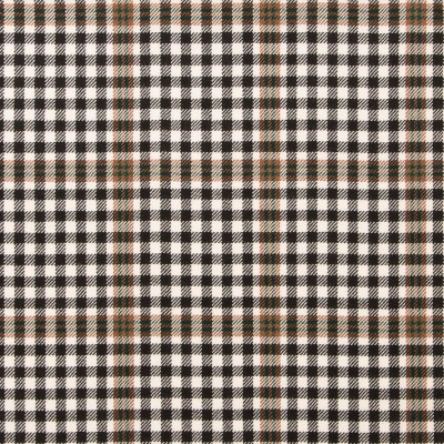 Burns Check Light Weight Tartan Fabric-Front