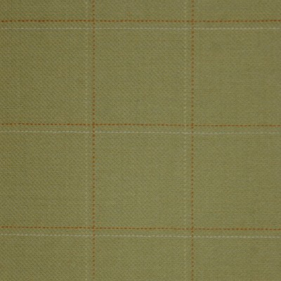 Heriot Check Tweed Light Weight Fabric-Front