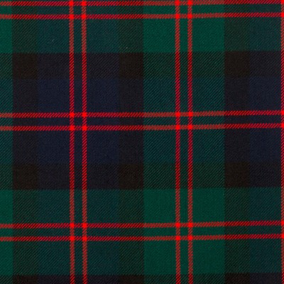 Blair Modern Heavy Weight Tartan Fabric-Front