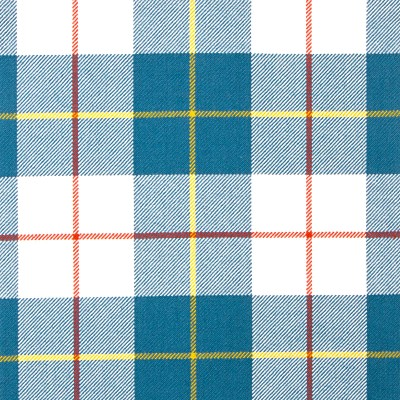 MacRae of Conchra Ancient Heavy Weight Tartan Fabric-Front