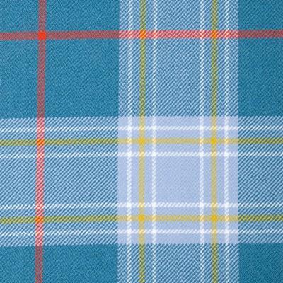Musselburgh Heavy Weight Tartan Fabric