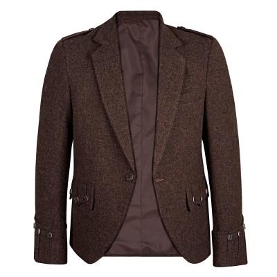 Gameskeepers Shetland Tweed Argyll Kilt Jacket