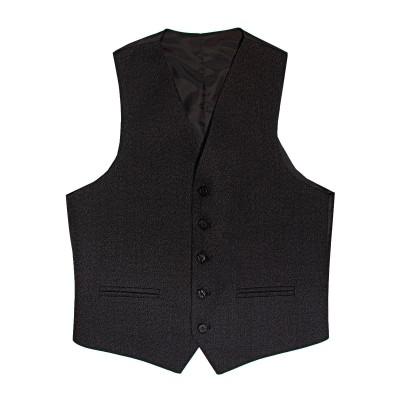 Lochinver Tweed 5 Button Kilt Waistcoat