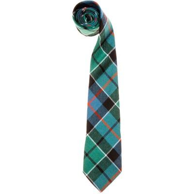 Bespoke Boys Tartan Tie