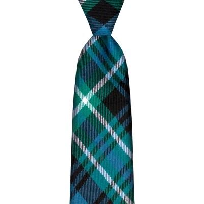 Arbuthnot Ancient Tartan Tie