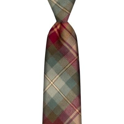 Auld Scotland Tartan Tie