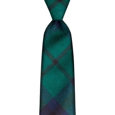 Austin Modern Tartan Tie