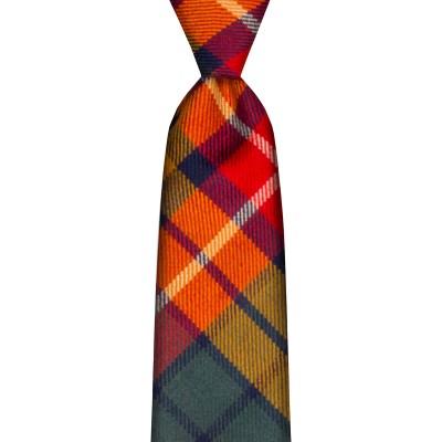 Buchanan Repro Tartan Tie