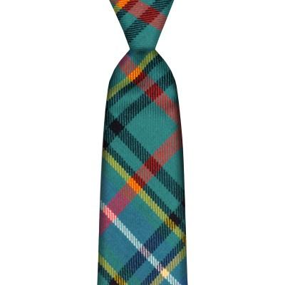 Bisset Ancient Tartan Tie
