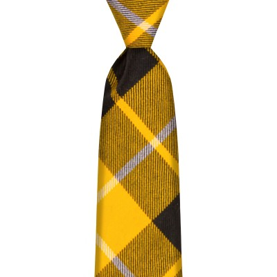 Barclay Dress Modern Tartan Tie
