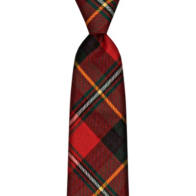 Boyd Modern Tartan Tie