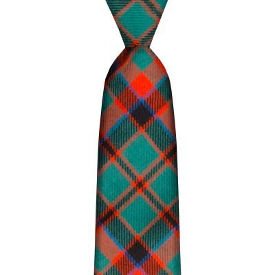 Buchan Ancient Tartan Tie