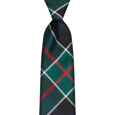 Colquhoun Modern Tartan Tie