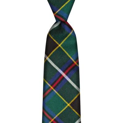 Cornish Hunting Modern Tartan Tie