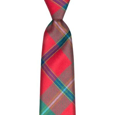 Connemara Irish Tartan Tie