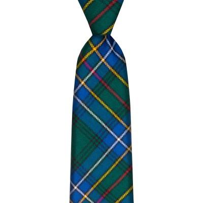 Cockburn Modern Tartan Tie