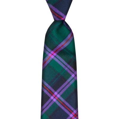 Cooper Modern Tartan Tie