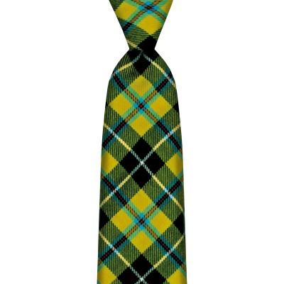 Cornish National Tartan Tie