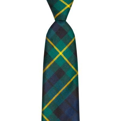 Campbell of Breadalbane Modern Tartan Tie