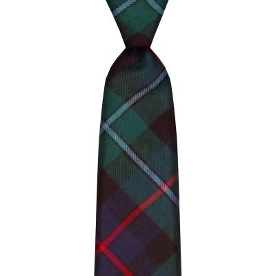 Campbell of Cawdor Modern Tartan Tie