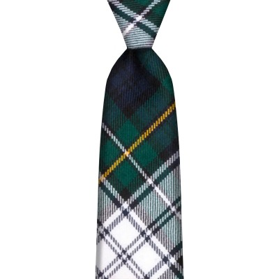 Campbell Dress Modern Tartan Tie