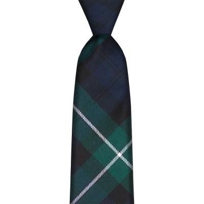 Campbell of Louden Modern Tartan Tie