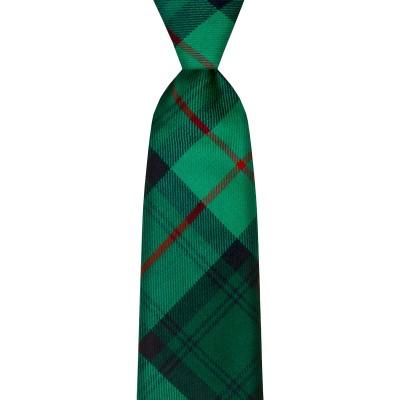 Cranston Modern Tartan Tie
