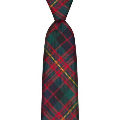 Carnegie Modern Tartan Tie