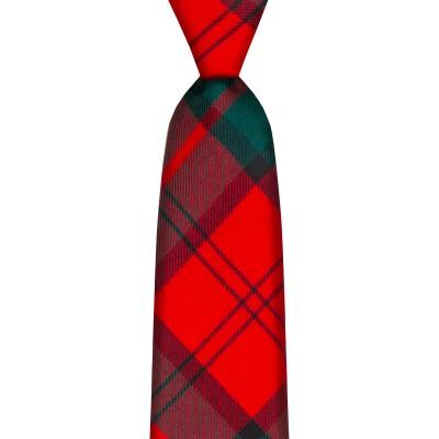 Dunbar Modern Tartan Tie
