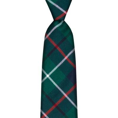 Duncan Modern Tartan Tie