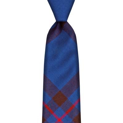 Elliot Modern Tartan Tie