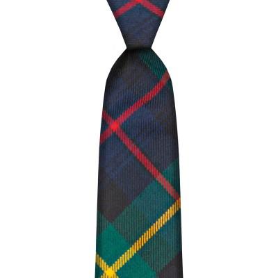 Farquharson Modern Tartan Tie