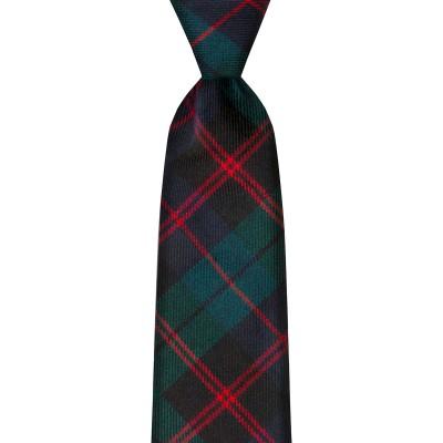 Guthrie Modern Tartan Tie