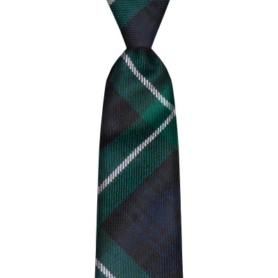 Lamont Modern Tartan Tie