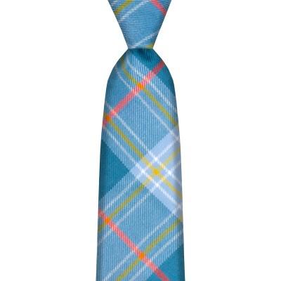 Musselburgh Tartan Tie